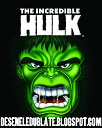 Incredibilul Hulk Online Dublat In Romana Sezonul 1 Episodul 1