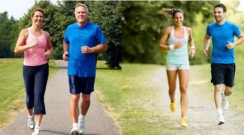 Benеfіts Of Jogging For Your Health