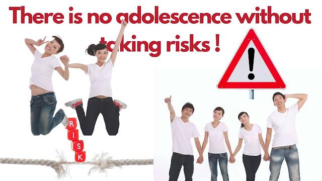 Understanding risky behavior in adolescence