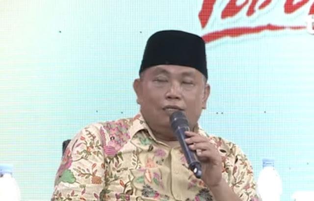 Arief Poyuono Bongkar 2 Menteri Jokowi Tergusur: Inisial L dan B