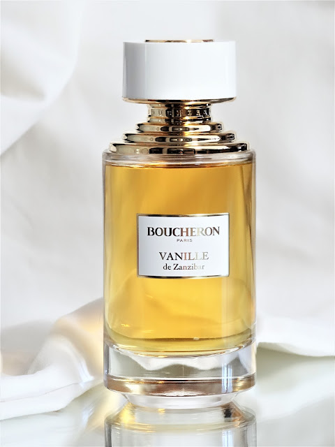 Parfum Vanille de Zanzibar Boucheron avis, vanille de zanzibar eau de parfum, boucheron edp, collection boucheron, parfums boucheron, parfum vanille, boucheron vanille de zanzibar, parfum femme à la vanille