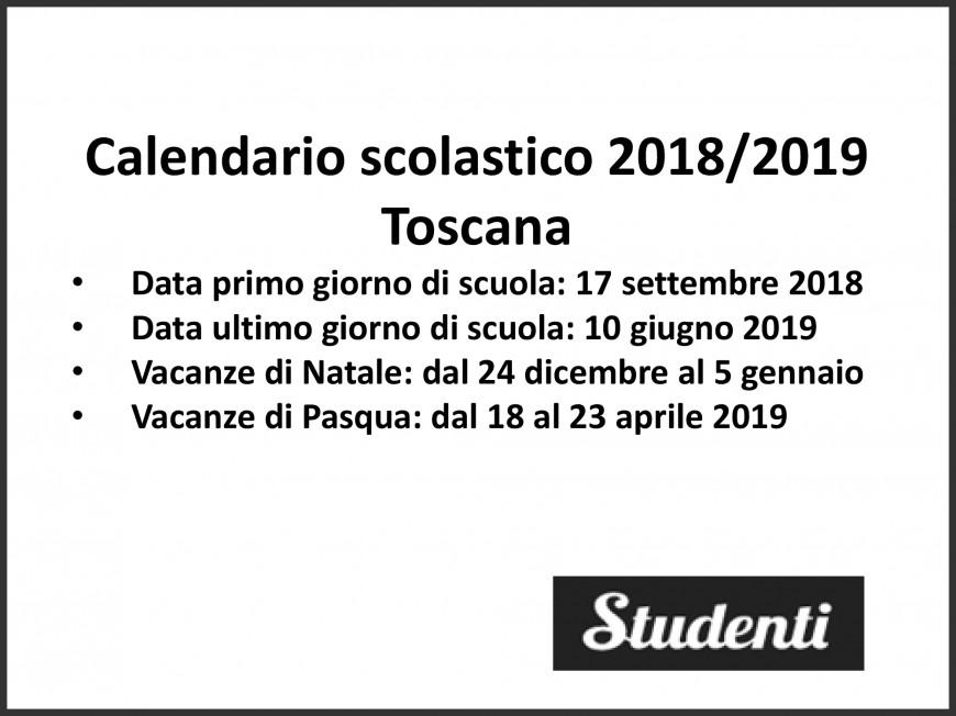 Calendario Regionale Scuola.In San Godenzo Turismo In Toscana Calendario Scolastico