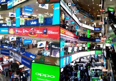 grosir handphone, aksesoris, sparepart dan service Hp Jakarta Pusat