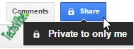How to make your Google Drive file private Google 2Bdrive 2Bshare 2Bbutton