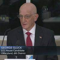 George Gluck  Wikipedia, Biography, Wife, Age,  Net Worth, Political Party, Family