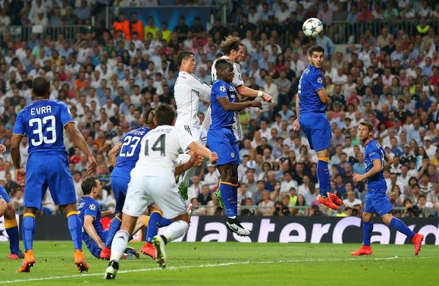 Juventus Terbayang Rekor Buruk Mereka