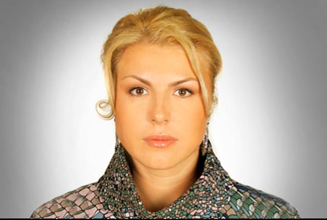 Супруга Чемезова заработала всего за один год – 1,49 млрд р