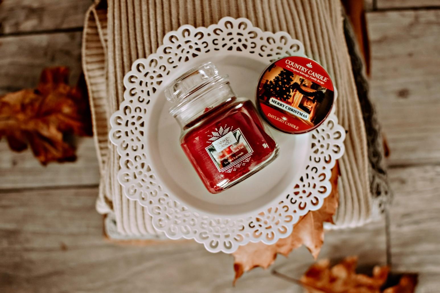 Zapachy do domu z Notino