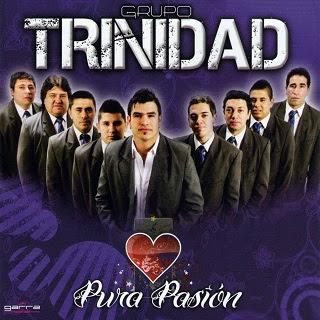 TRINIDAD PURA PASIÓN