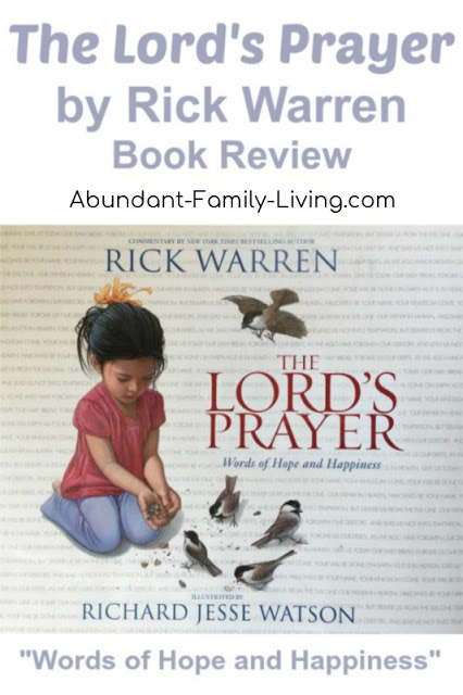 https://www.abundant-family-living.com/2017/02/the-lords-prayer-by-rick-warren.html