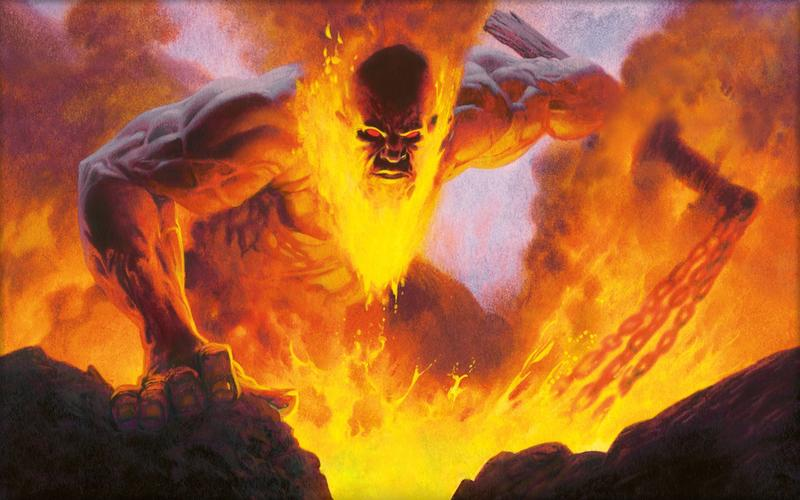 Vulcano: O Deus Romano do Fogo