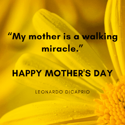 Image of Happy Mothers Day Wishes Quotes