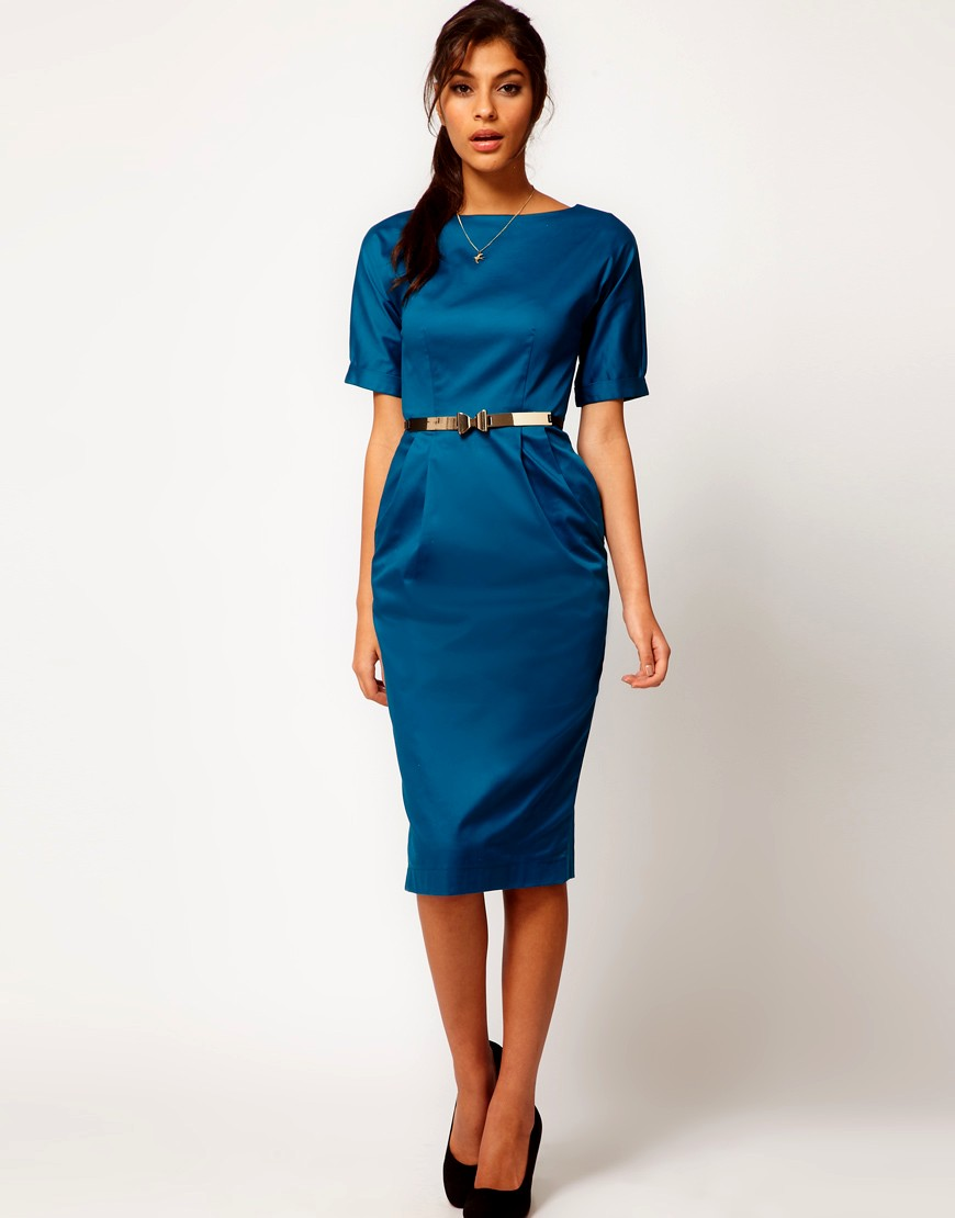 Christmas Party Wear Dresses 2012 | Women Outfits For ...