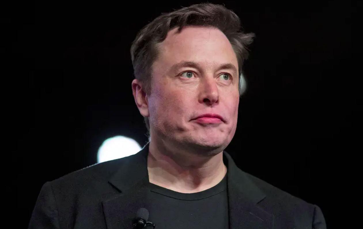 Tesla boss Elon Musk tweets capitalist nervous breakdown
