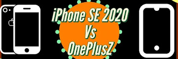 iPhone SE 2020 vs OnePlusZ | Which One You Should Buy in 2020