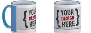 Desain Sendiri Desain Gambar Kamu dan Cetak di Gelas Plastik Untuk Hadiah