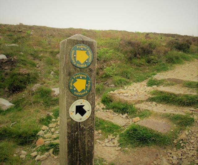 Fare trekking in Gran Bretagna