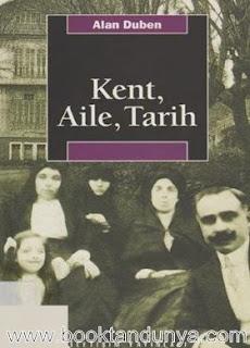Alan Duben - Kent, Aile, Tarih