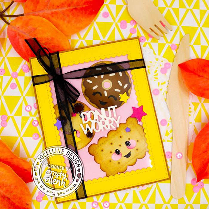#Jocelijne #Carlijndesign #Jocelijnedesign #handmadecard #cardmaking #friendshipcard #birthdaycard #crittercard #cardideas #handmade #dieset #paperart #hobby #papierkunst #dutchcardmaker #cloud9crafts #doeading #scrapenco #noorenzo  #actionwobble #interactivecard #CookieCrunchdieset