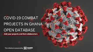 Hacklab Foundation Launches Open Database to Facilitate COVID-19 Combat Project Collaboration.