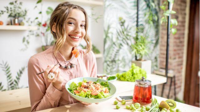Diet Unik Dari Masing Masing Negara