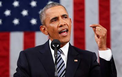 Lo que cobra Barack Obama por presentación