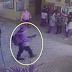 Vídeo: Câmeras de segurança flagram ação de atiradores em escola de Suzano
