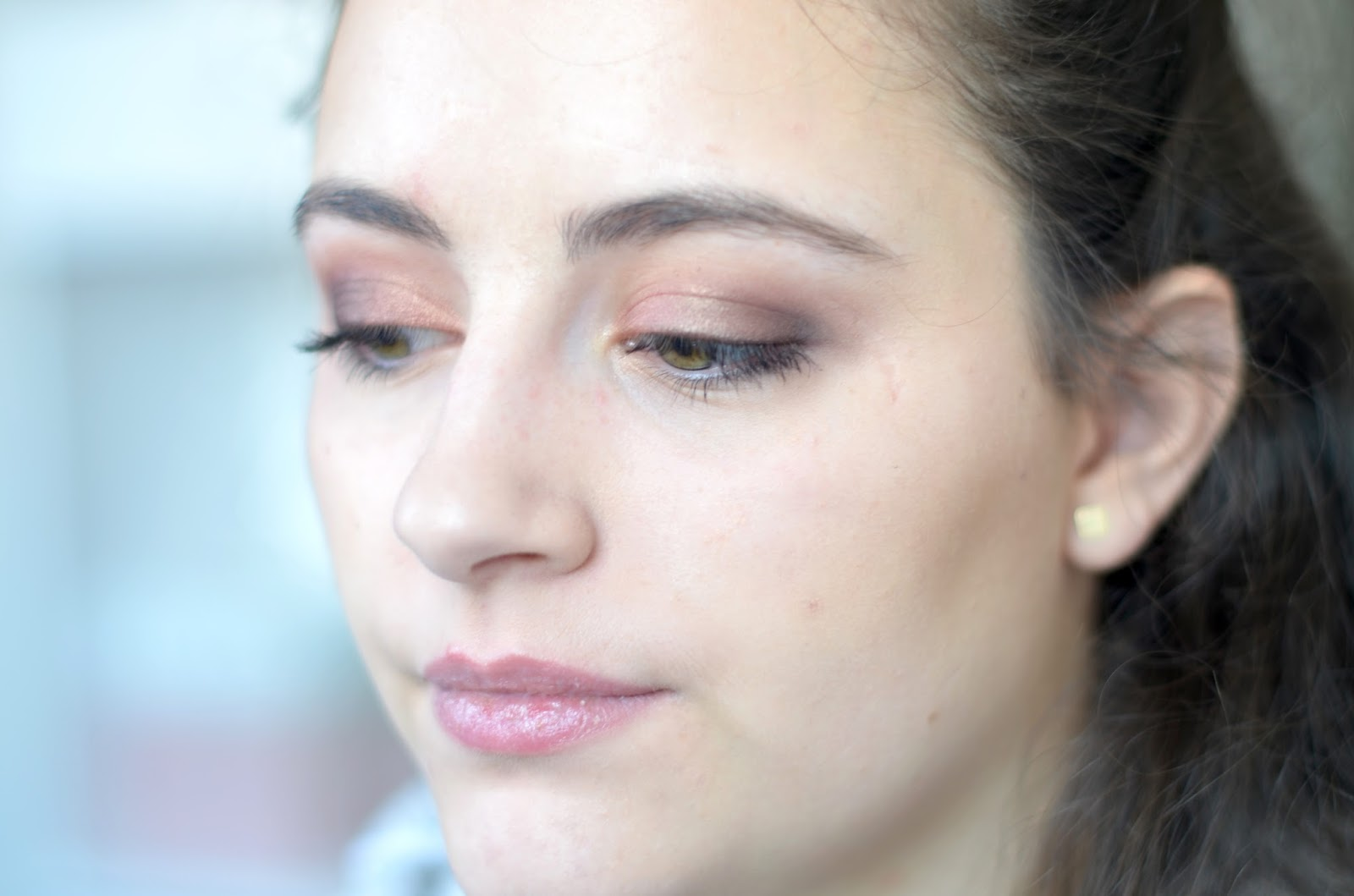 maquillage printemps