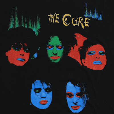 The Cure In Between days