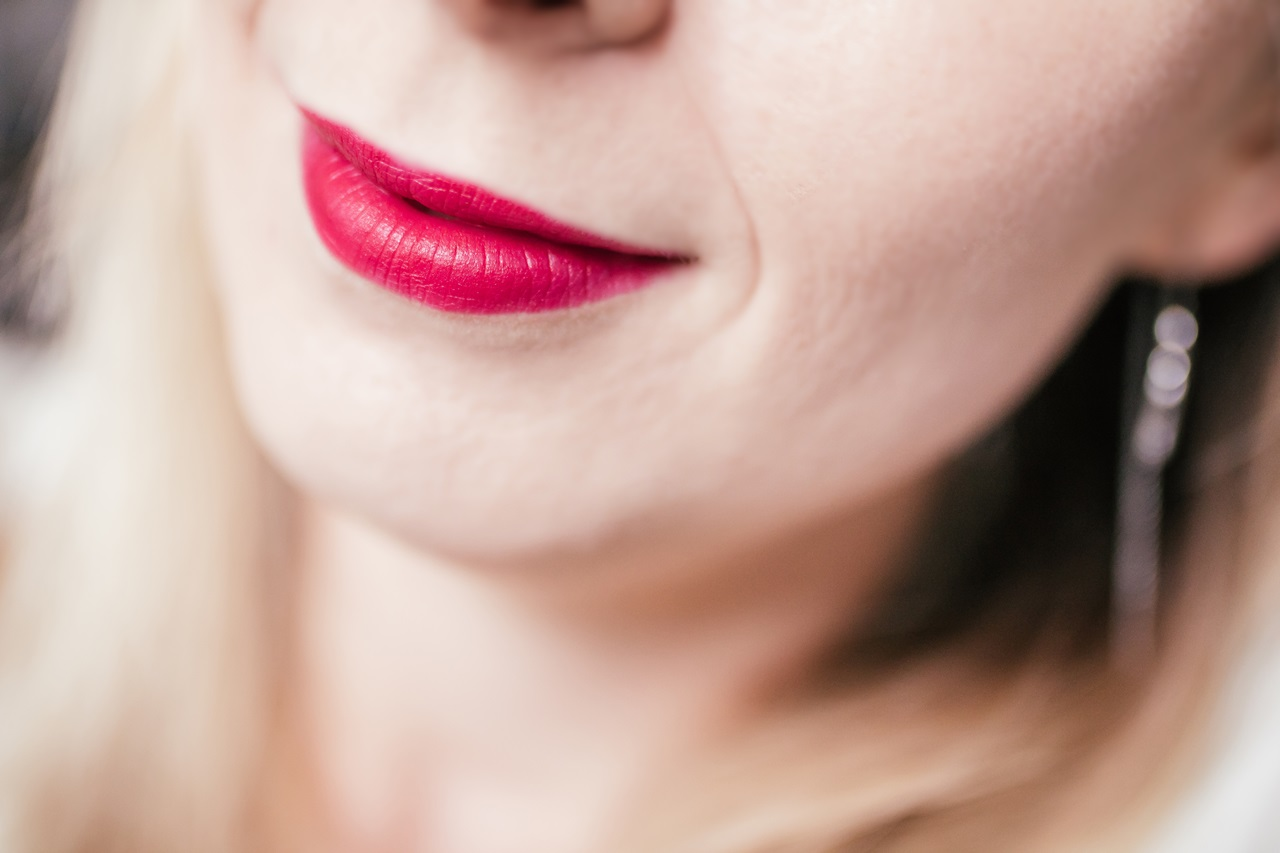 GOLDEN ROSE - Matte Crayon Lipstick 06