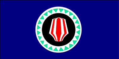 Flag of Bougainville