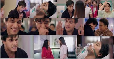 "Yeh Rishta Kya Kehlata Hai Episode 27th December 2019 Written Update "" Kartik is Shocked Naira Needs Kidney """