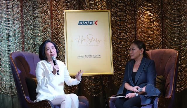 CEO of ChenYi Agventures Rachel Renucci-Tan