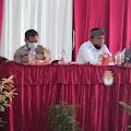 Camat Pasawahan: Pakta Integritas Damai Dalam Pilkades Harus Dipegang Teguh