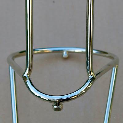 constructeur front rack / porte-paquet