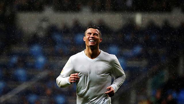 Cristiano Ronaldo ocultó 150 millones de euros en un paraíso fiscal