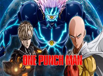 One Punch Man A Hero Nobody Knows [Full] [Español] [MEGA]