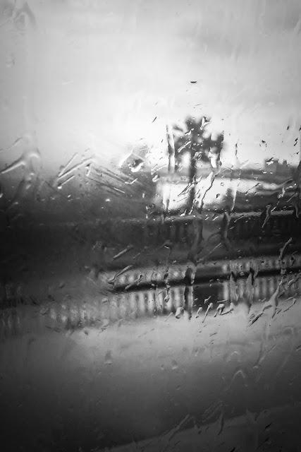 'Raining day' de Carlos Larios