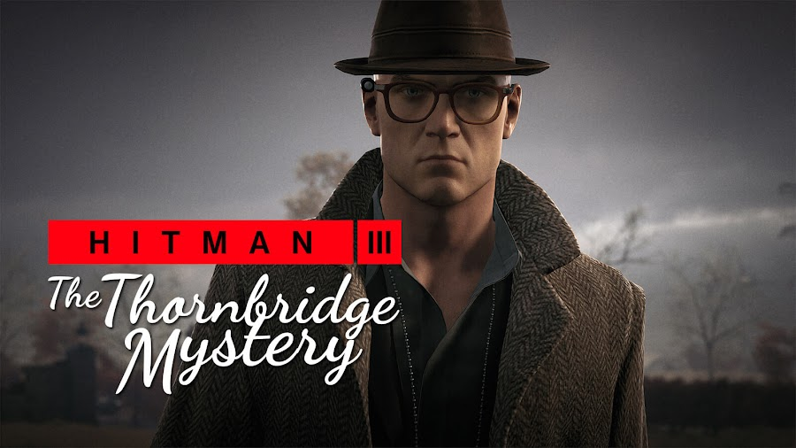 hitman 3 dartmoor england location reveal stealth action-adventure game io interactive pc playstation 4 ps4 playstation 5 ps5 xbox one xb1 xbox series x xsx knives out