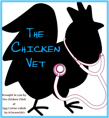 The Chicken Vet on poultry nipple watering systems