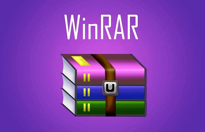 Download WinRAR 6 Terbaru Full Version