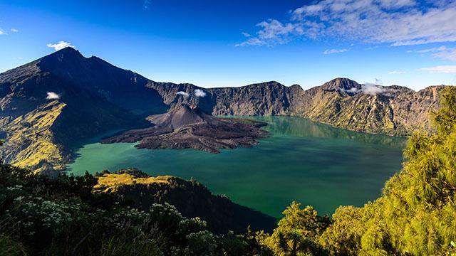 10 Tempat wisata Instagramable di Lombok
