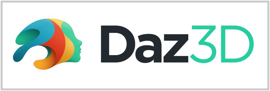برنامج-Daz-Studio-لتصميم-الجرافيك