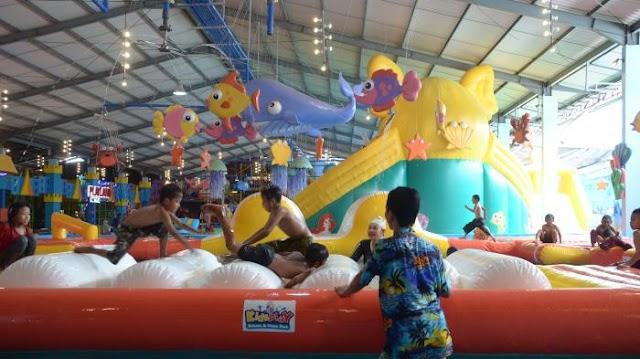 7 objek wisata Main Anak di Surabaya