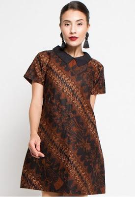 Drees Batik Modern