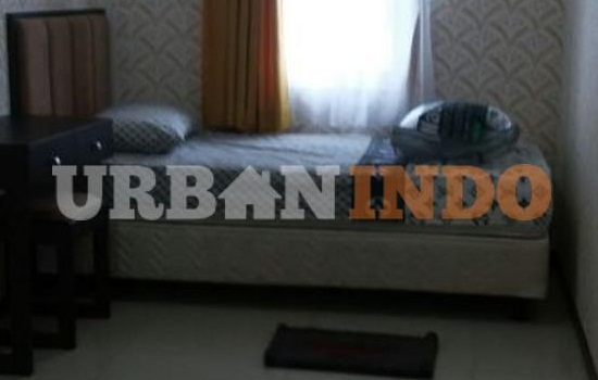 Kamar Tidur Di Apartemen - www.NetterKu.com : Menulis di Internet untuk saling berbagi Ilmu Pengetahuan!