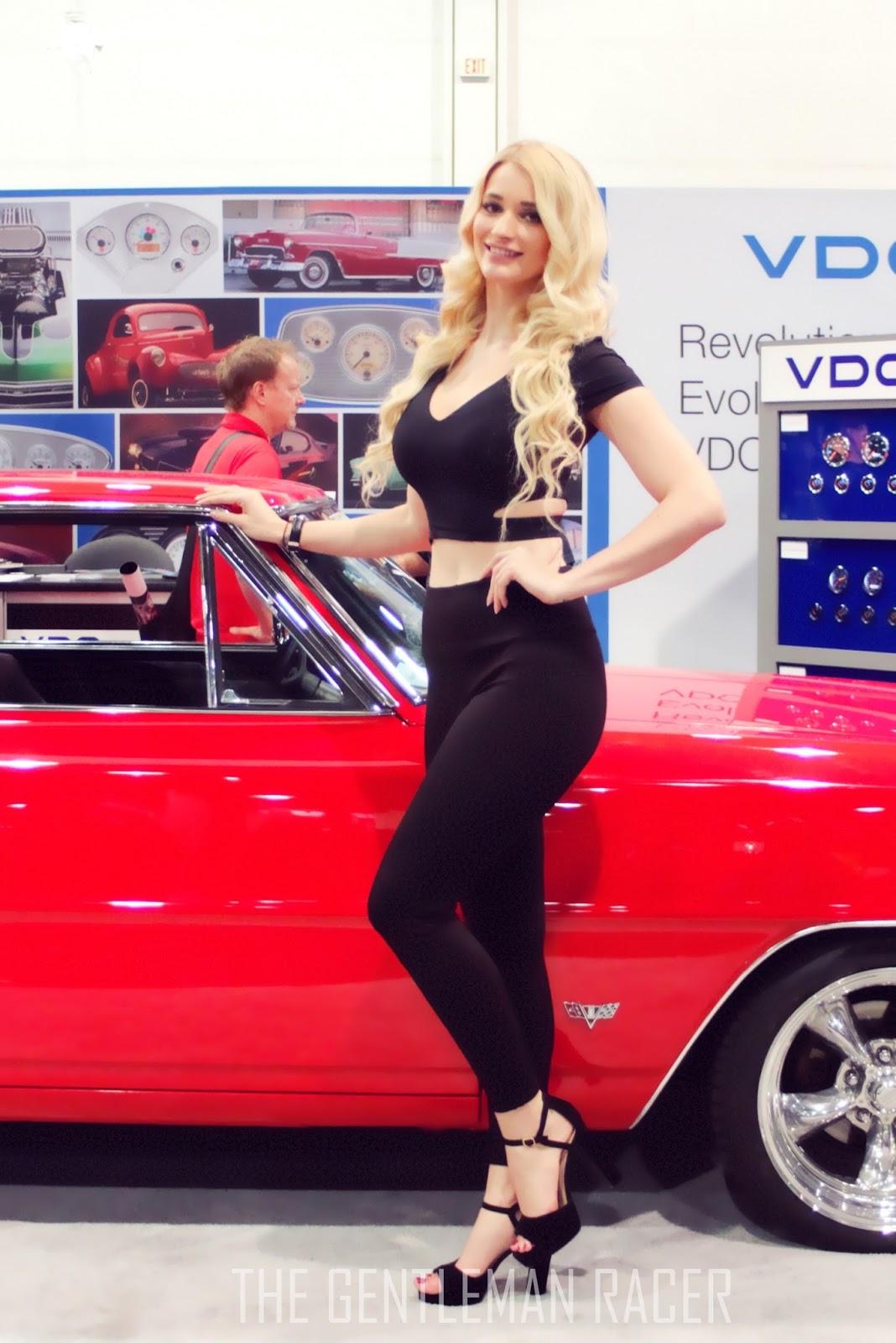 Smoky Mountain Chevrolet >> Car Girls of SEMA