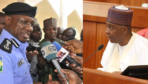 Police Headquarters Warns Saraki Against Interfering With Criminal investigation