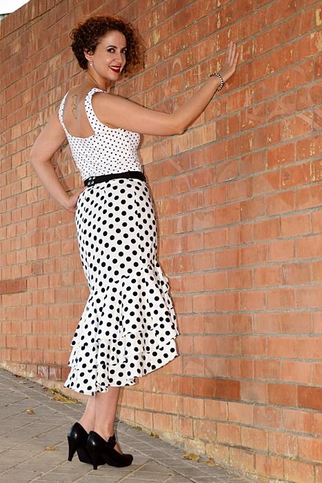 Outfit-Falda-Lunares-blanca-5