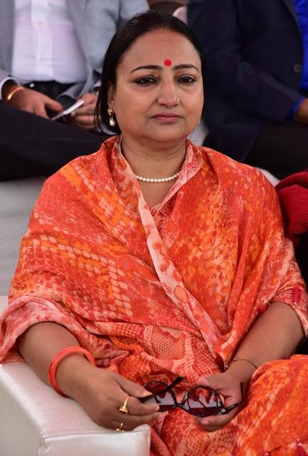 Dr. Mallika Nadda
